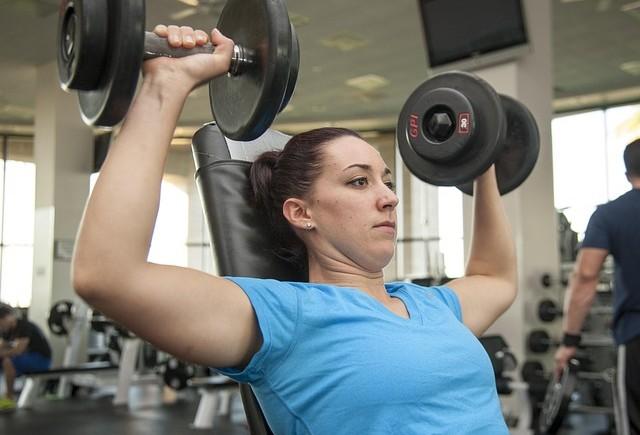 Jak cvičit efektivně